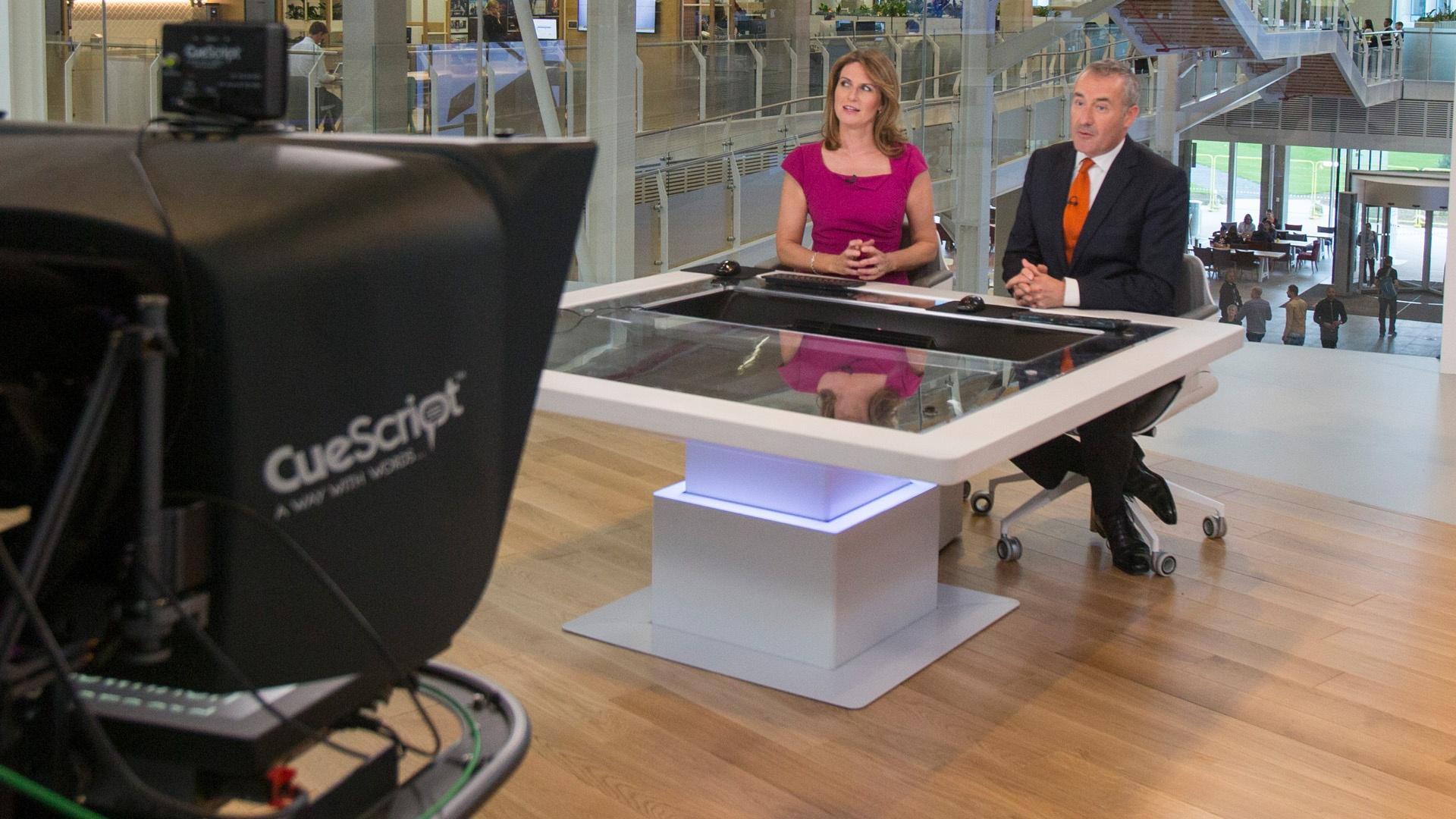 Sky News Sky News on the Hour