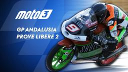 GP Andalusia. PL2