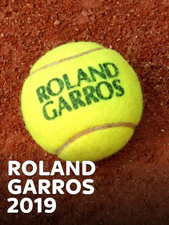 Tennis: Roland Garros 2019