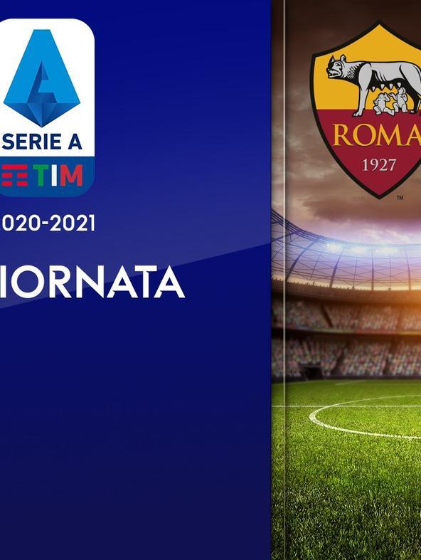 Roma - Juventus   (diretta)