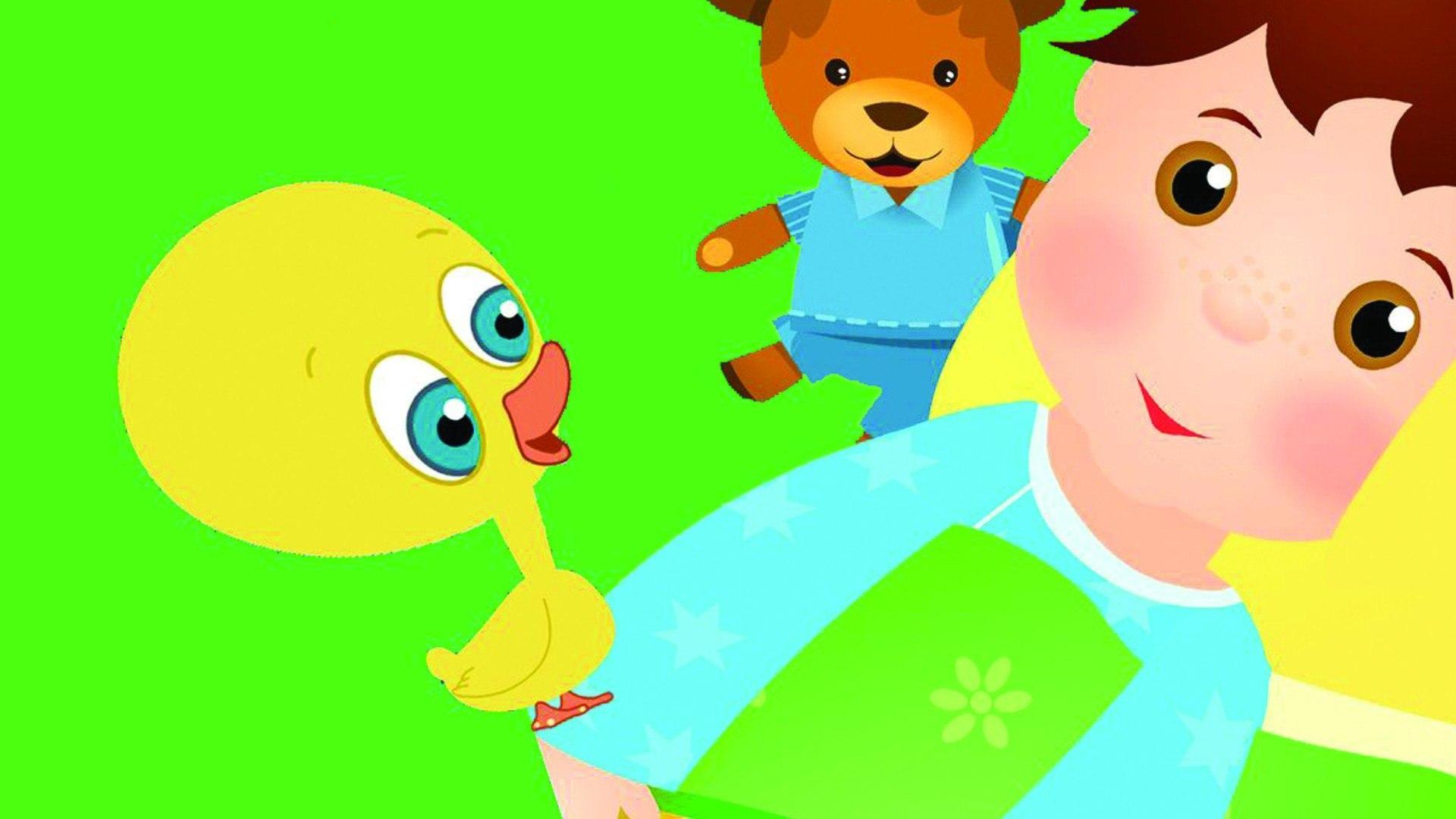 BabyTV Dolce risveglio con gli amici di Baby TV