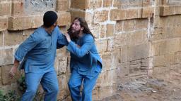 Prigioniero in Libia
