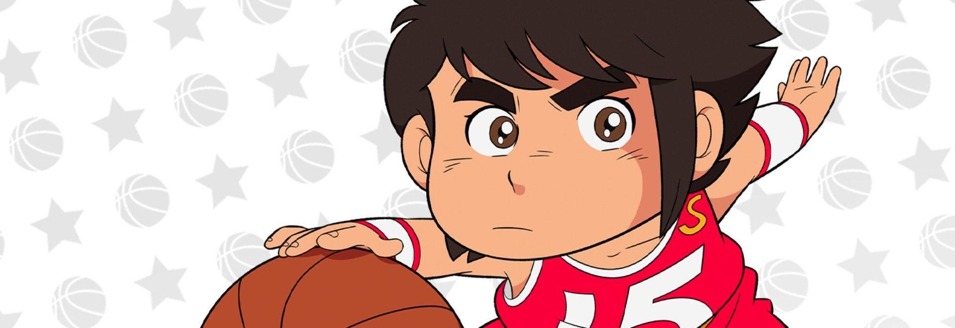 La stella del basket