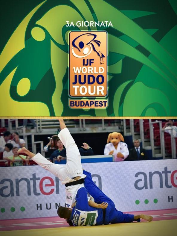 Judo: World Tour 2020