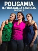 Poligamia: in fuga dalla famiglia S1