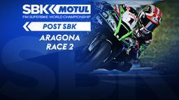 Aragona Race 2