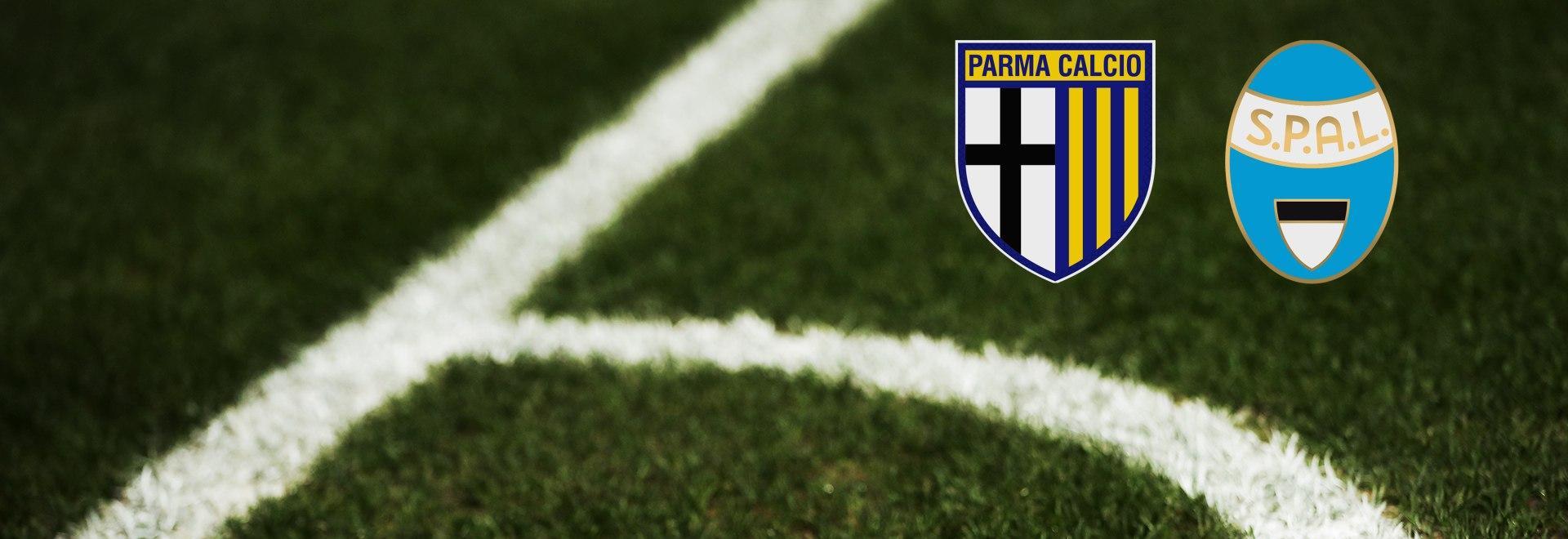 Parma - Spal. 26a g.