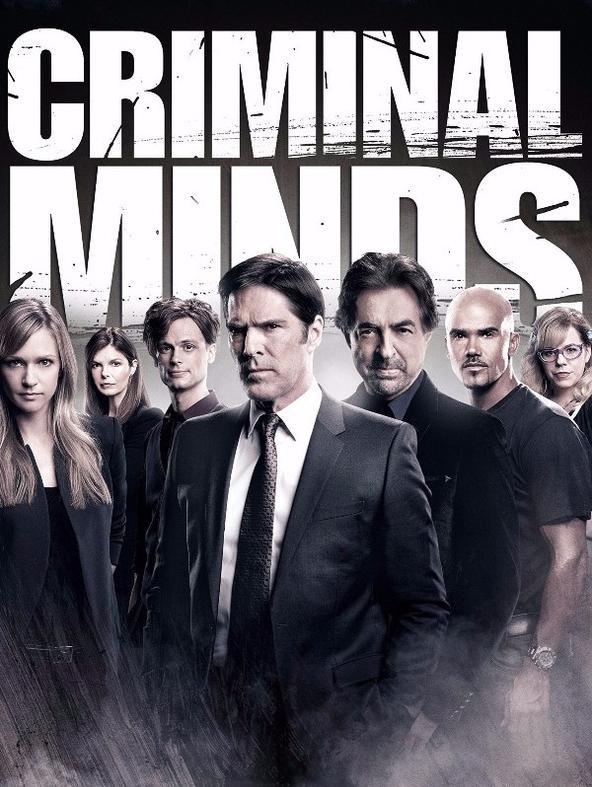 S9 Ep17 - Criminal Minds