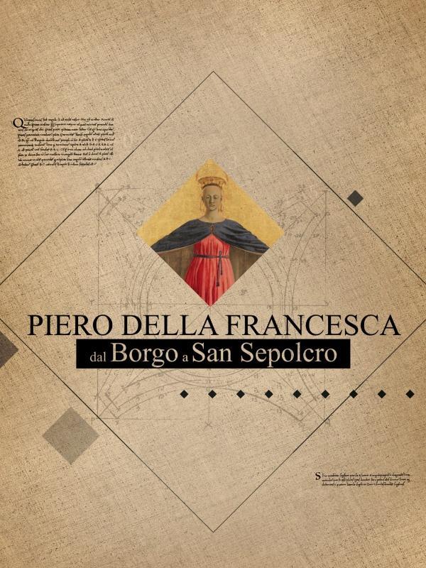 Piero Della Francesca Dal Borgo A San Se
