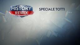 Speciale Totti