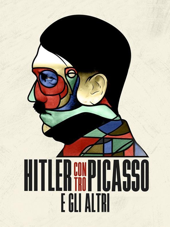 Hitler contro Picasso e gli altri -  -  -