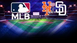 NY Mets - San Diego