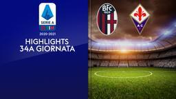 Bologna - Fiorentina