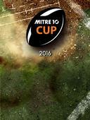 Mitre Ten Cup 2016