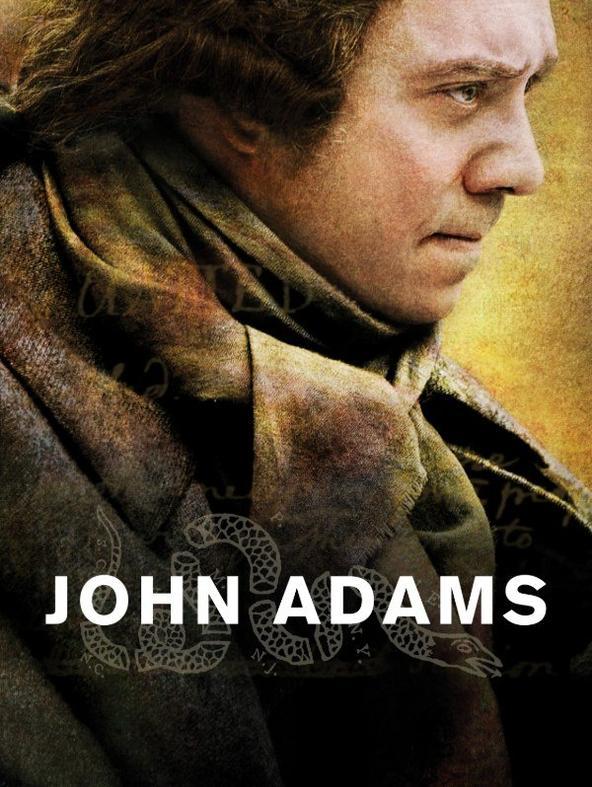 S1 Ep4 - John Adams