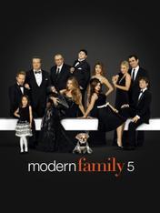 S5 Ep12 - Modern Family