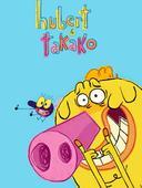Hubert e Takako