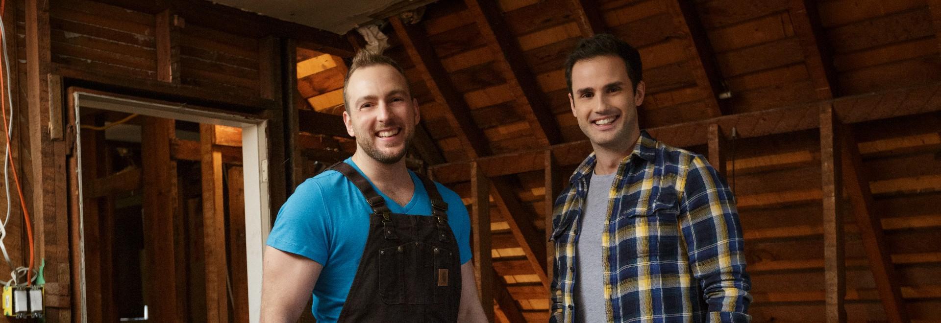 Alexis e Tyler
