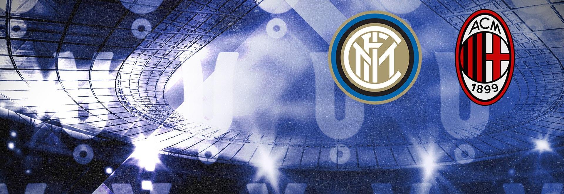 Inter - Milan. Semifinale Andata