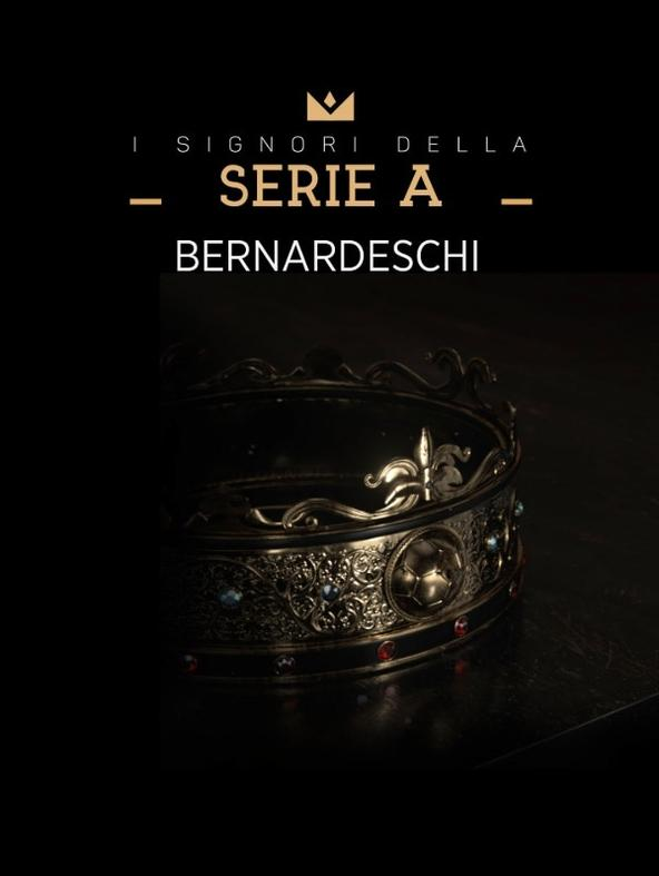 I Signori della Serie A: Bernardeschi