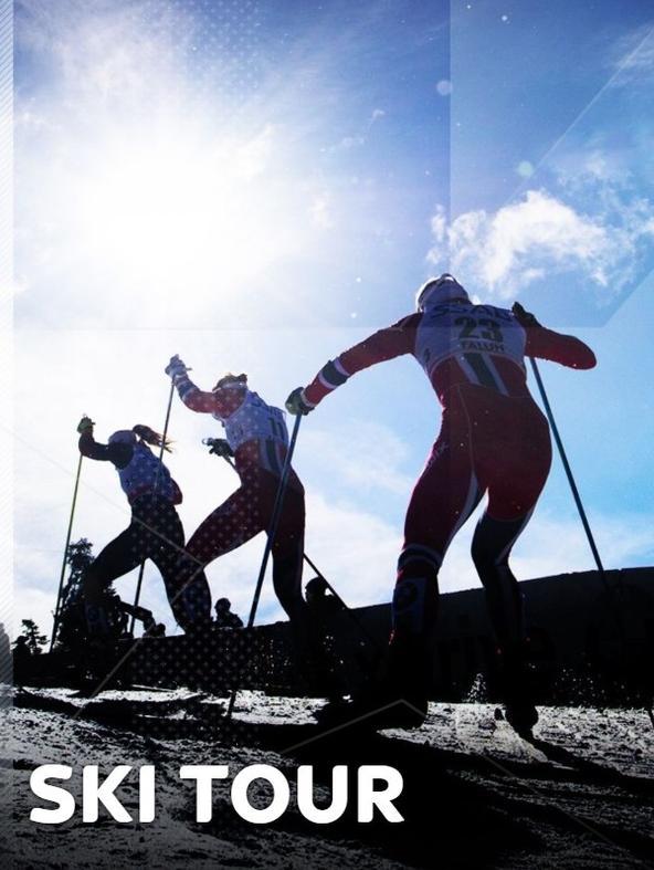 Sci di fondo: Ski Tour, Coppa del Mondo