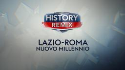 Lazio-Roma Nuovo Millennio