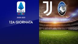 Juventus - Atalanta. 12a g.