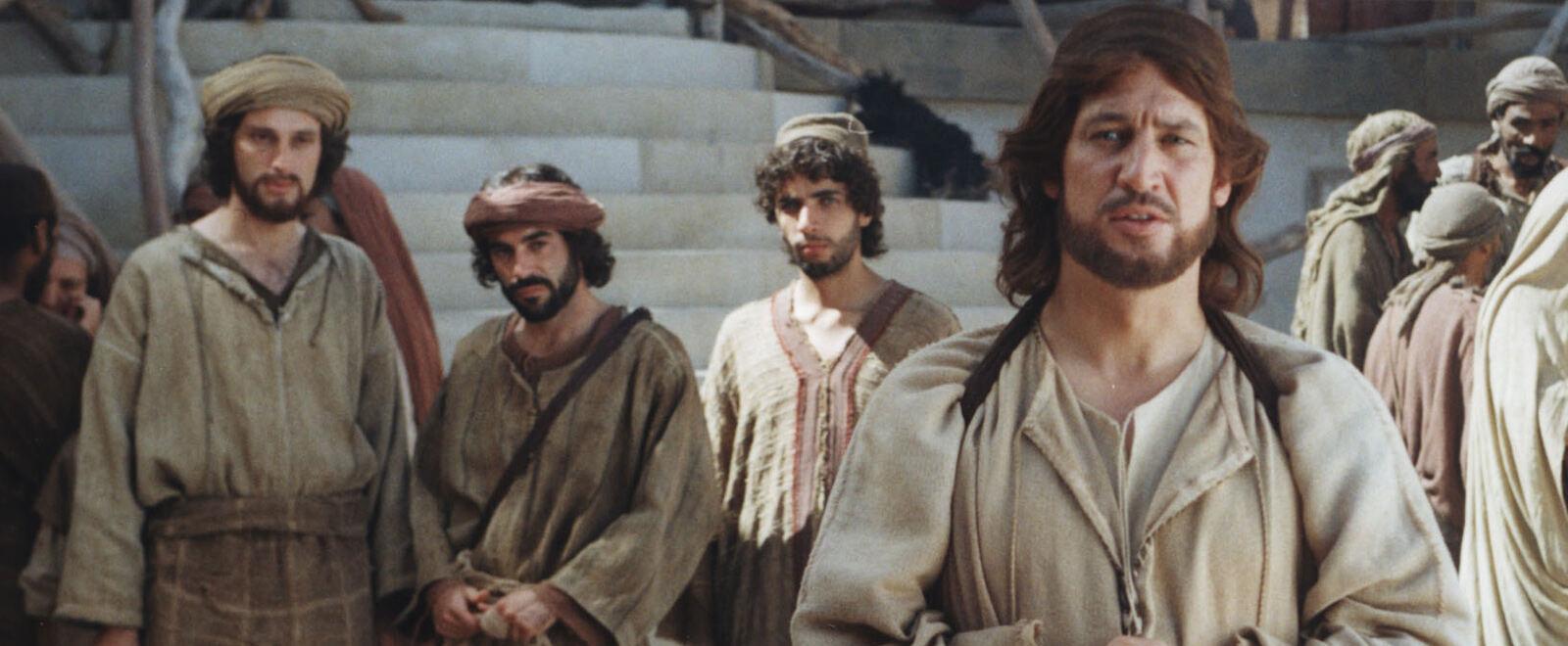 Giuseppe di Nazareth (amici di Gesu')