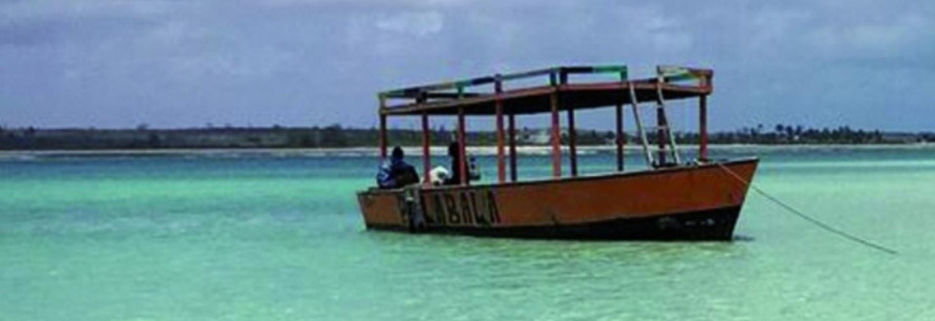 Aruba, l'isola della felicità