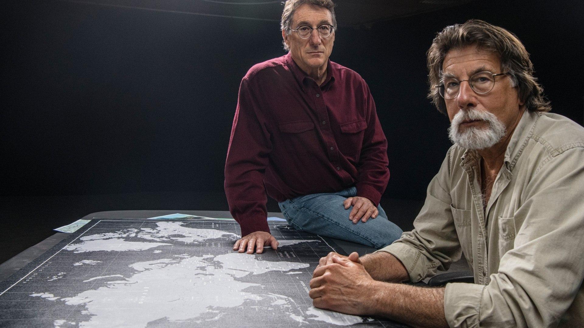 History HD Beyond Oak Island: caccia ai tesori perduti