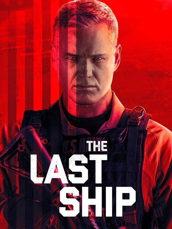 The Last Ship - 1^TV