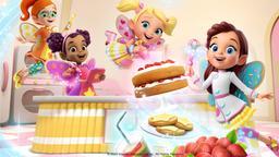 I pancake perfettamente perfetti / Distratto dai videogiochi