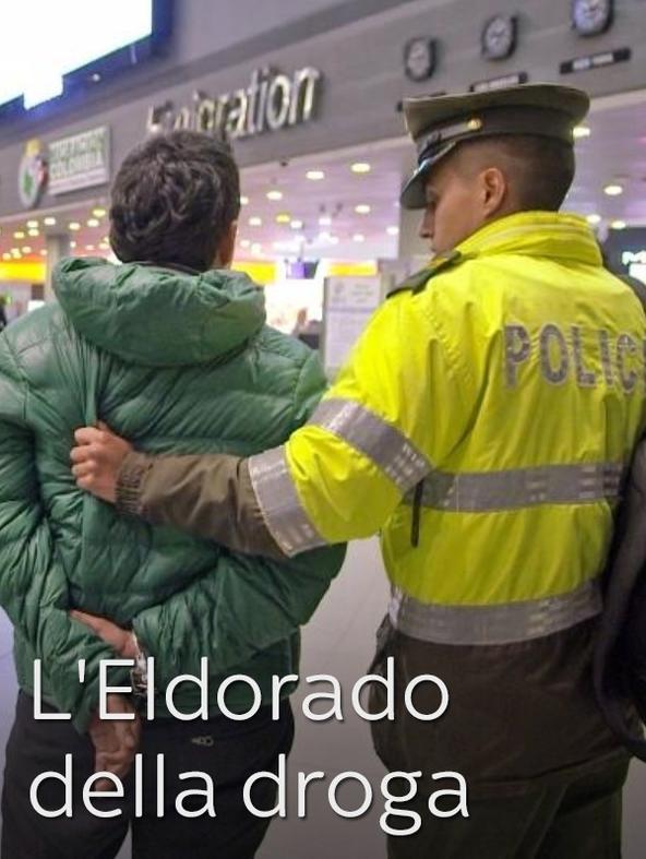 L'Eldorado della droga: Peru'