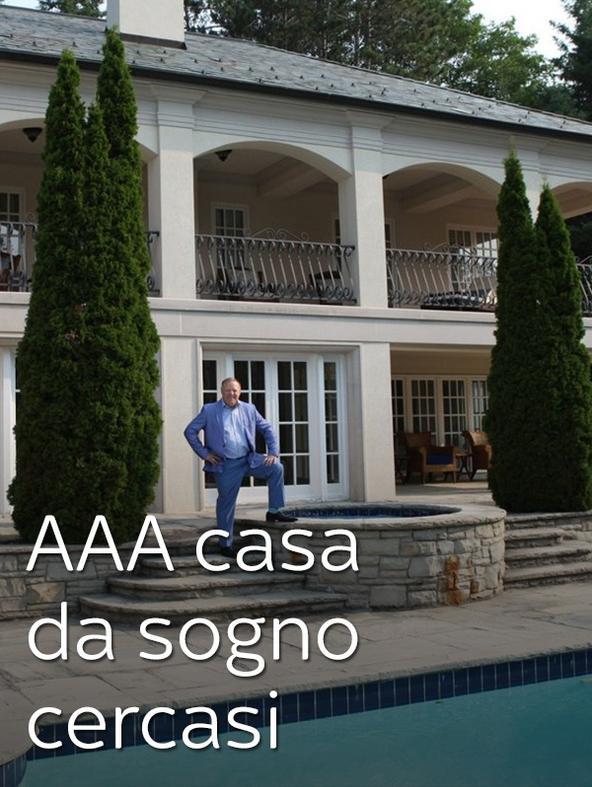 AAA casa da sogno cercasi