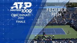 Federer - Fish. Finale