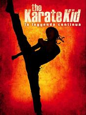 Karate Kid - La leggenda continua