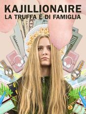 Kajillionaire - La Truffa E' Di Famiglia