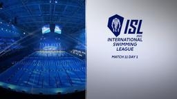 Match 11 Day 1