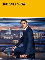 S26 Ep113 - The Daily Show