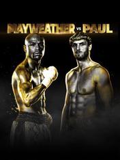 Boxe: Mayweather vs Paul