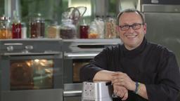 Maurizio Santin: torta al caffè