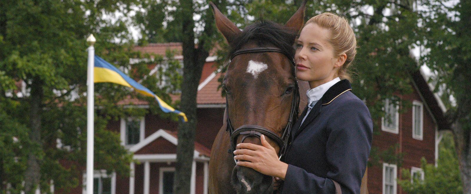Inga Lindstrom - Un'accusa infamante