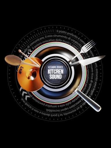 S6 Ep38 - Alessandro Borghese Kitchen Sound
