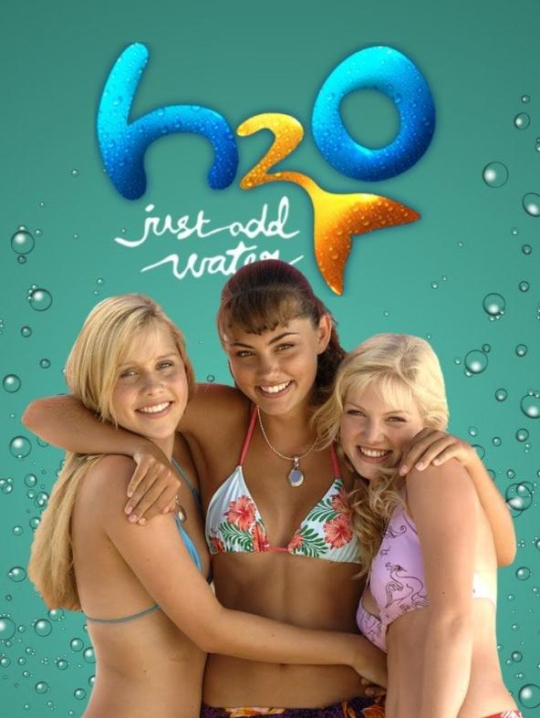 H2O: Just Add Water