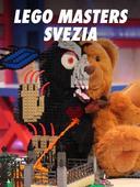 Lego Masters Svezia