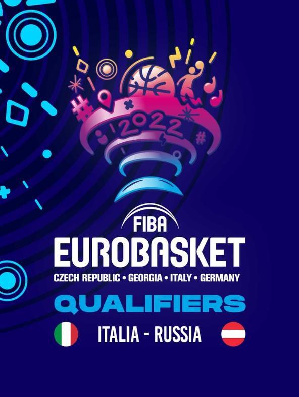 EuroBasket: Italia - Russia