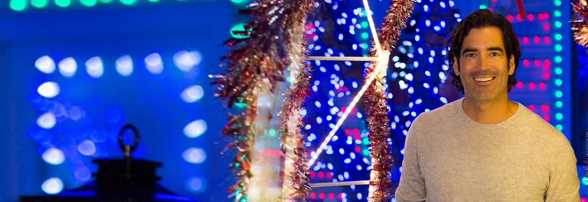 Natale a suon di luci