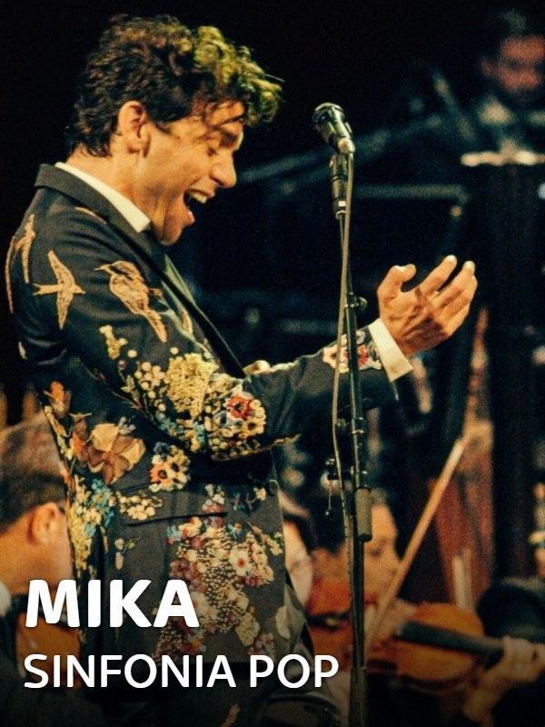 Mika - Sinfonia pop