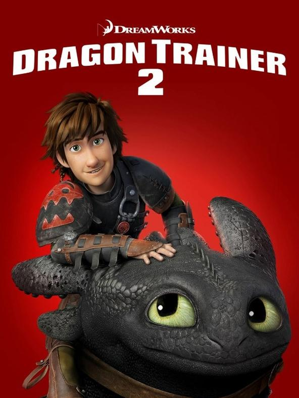 Dragon Trainer 2