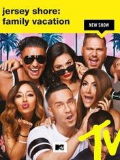 S3 Ep24 - Jersey Shore Family Vacation
